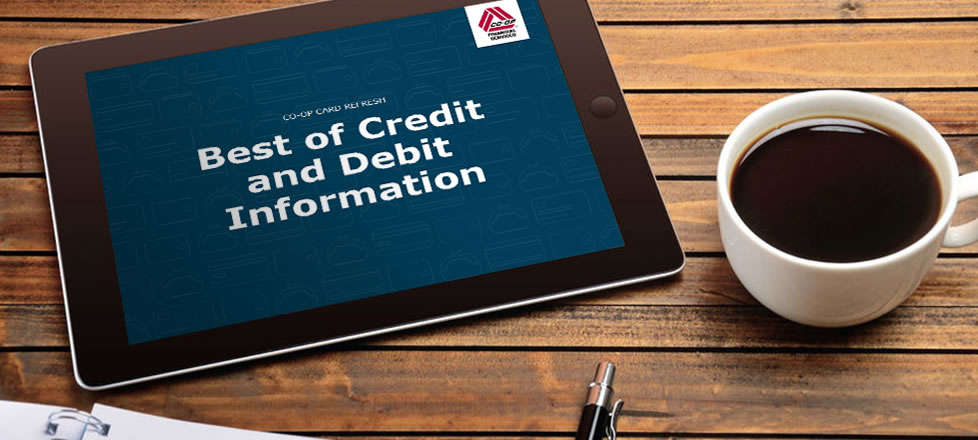 Book It: Refresh Your Knowledge of Credit and Debit