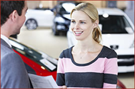 Auto lending with credit unions