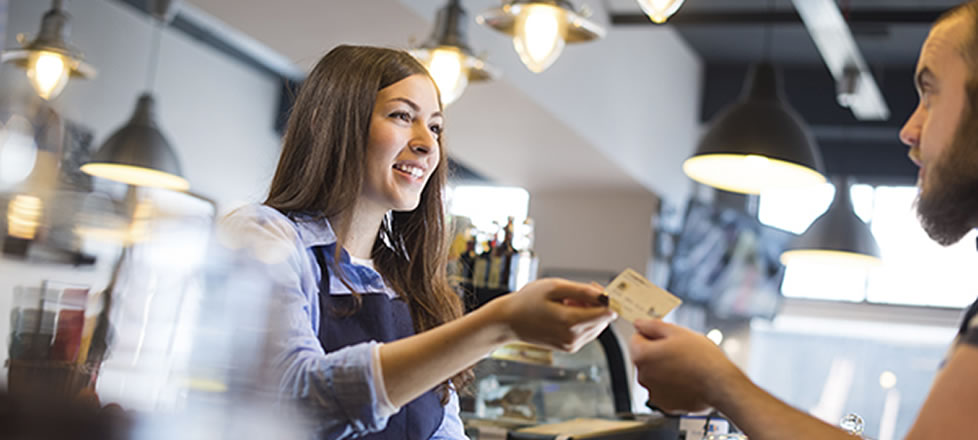 Inspire Member Loyalty With Merchant-Funded Rewards
