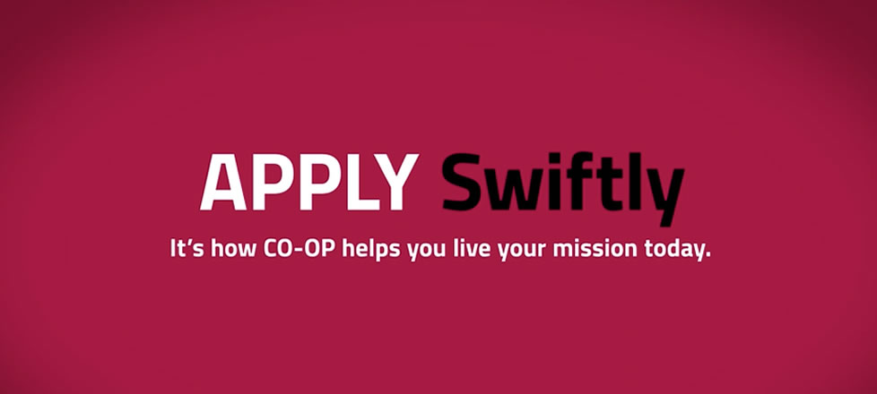 Innovation Runs Fast: Here's How CO-OP Helps You Apply Ideas Swiftly