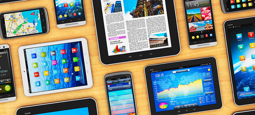 Going Mobile: Perfecting Digital Banking for a Nation of Multi-Screeners