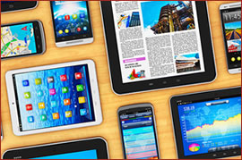 Mobile Banking for a Nation of Multi-Screeners