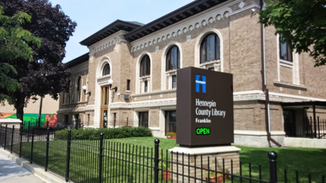 Hennepin Library