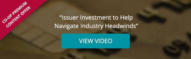 Issuer Investment to Help Navigate Industry Headwinds
