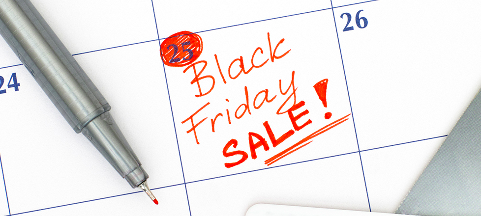 5 Must-Reads This Week: Black Friday, Baby!