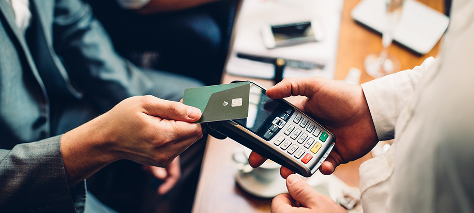 5 Must-Reads: Contactless Payments Make Impact