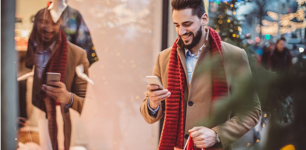 Data Will Transform the Payments Experience this Holiday Season