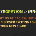 D.C. or Bust – CO-OP Brings Integration and Innovation to This Year's GAC