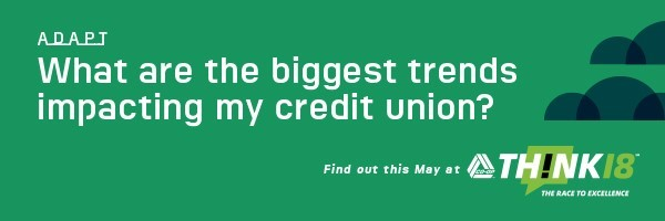 Credit Union Financial Trends - THINK 18