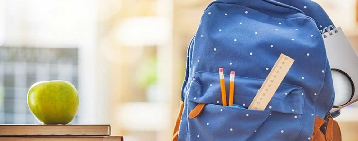 School's In! Join the Yoobi Backpack Bundle Drive by September 1st