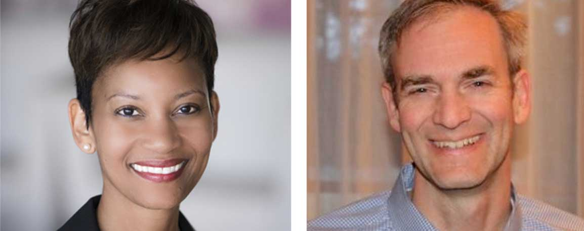Meet the Two New Change Agents to Join CO-OP's Executive Team