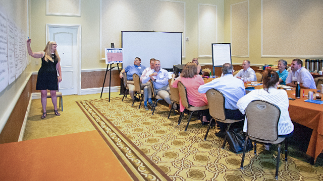 Co-Creation Councils Help Identify Pain Points, Drive Innovation