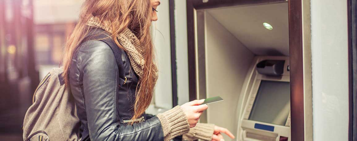 Is it Time to Upgrade the ATM Experience?
